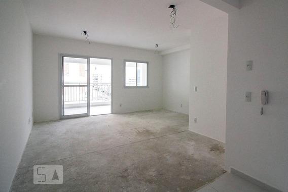 Apartamento No 8º Andar Com 2 Dormitórios E 2 Garagens - Id: 892982711 - 282711