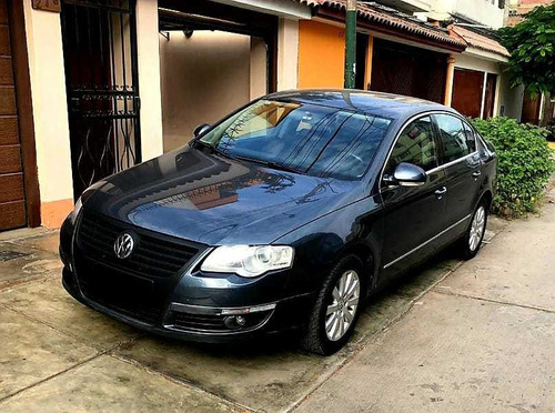 Vendo Vw Passat Tsi  1.8 Turbo Año 2010 , Como Nuevo