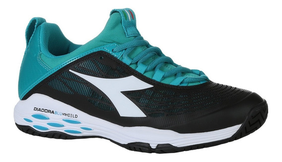 Zapatillas Diadora Speed Blushield Fly Tenis Voley Padel