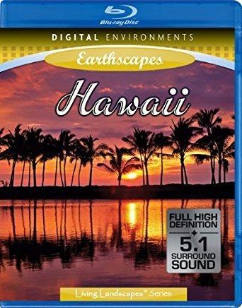 Blu Ray Landscape Hawaii Lacrado