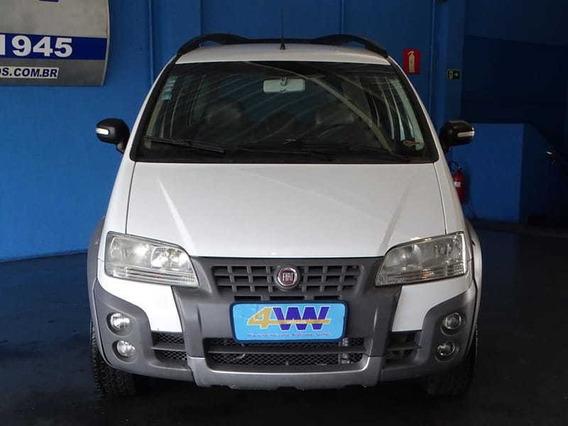 Fiat Idea Adventure 1.8 2009