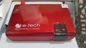 Receptor Tv Digital P Veiculos