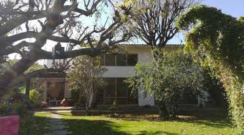 Casas Tepoztlán - Bienes Raíces - Casa De Los Arcángeles