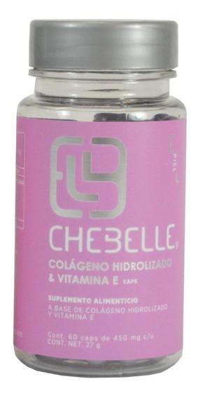 Chebelle Cápsulas De Colágeno Y Vitamina E