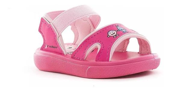 Sandalias Rider Nena Bebe Basic Sandal Baby