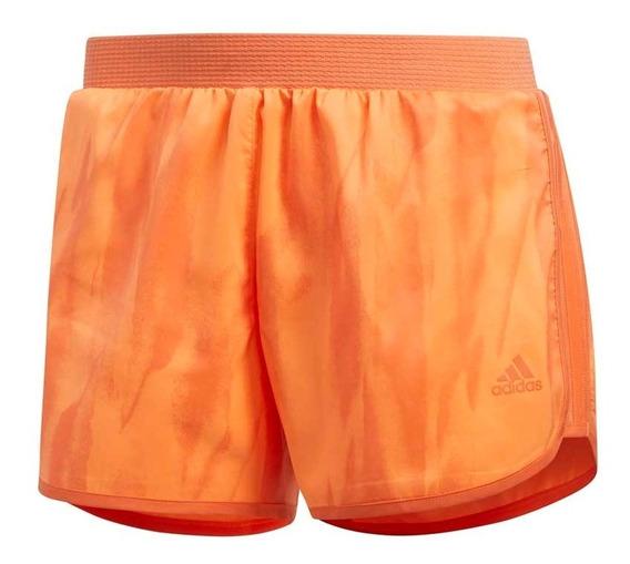 Short Running adidas M10 Mujer Nj