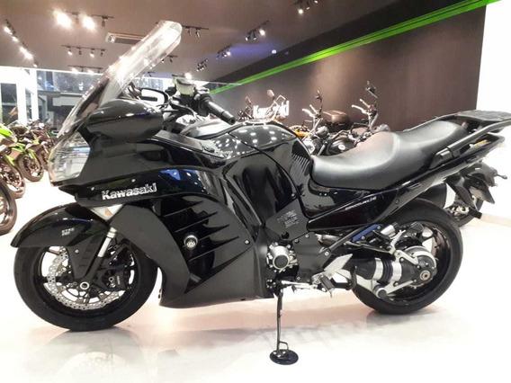 Kawasaki Concours 14 - 2012 - Impecável - Juliana