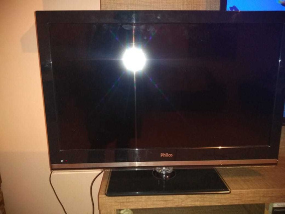 Tv Led 32 Com Defeito Fhilco