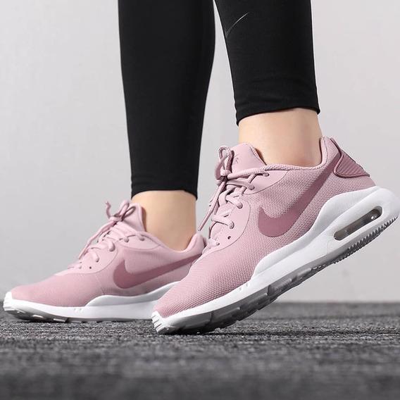 Zapatillas Nike Air Max Oketo Para Mujer - En Oferta
