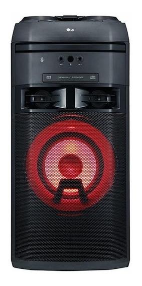 Mini System Torre Lg Xboom Ok55 500 Watts, Bluetooth