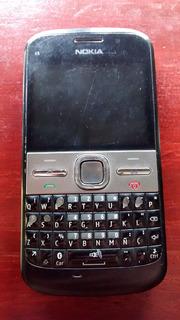 Nokia E5 Para Repuestos