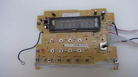 Sti Micro System Xb857srt Placa Display S/n:fcd6501130-02