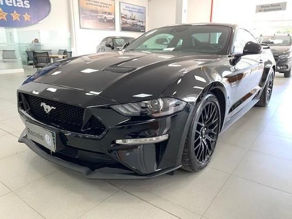 Mustang 5.0 V8 Tivct Gasolina Gt Premium Selectshift