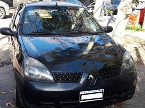 Renault Clio 1.6 Expression