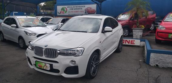 Bmw X4 3.0m Sport 35i 4x4 Turbo