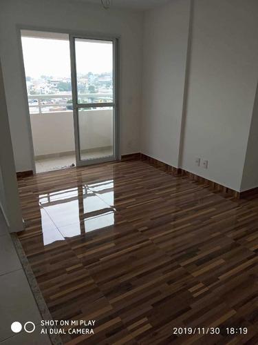 Imagem 1 de 18 de Venda Apartamento Santo Andre Vila Palmares Ref: 8453 - 1033-8453