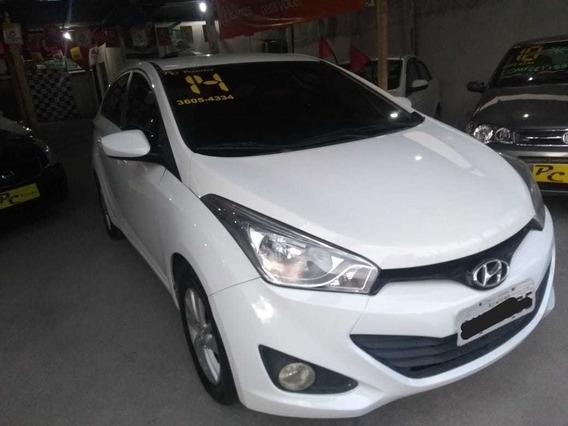 Hyundai Hb20 Sedan 1.6 Com Gnv Completo Sem Entrada + 48x