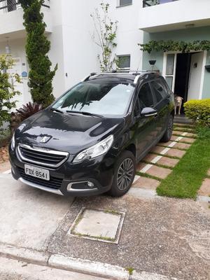 Peugeot - 2008 - Alure - Flex - 5 Portas - U. Dono Ano 2018