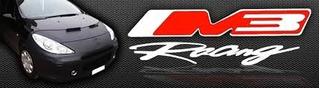 Mascara Cubre Trompa Fiat Uno Fire 04 / M3 Racing