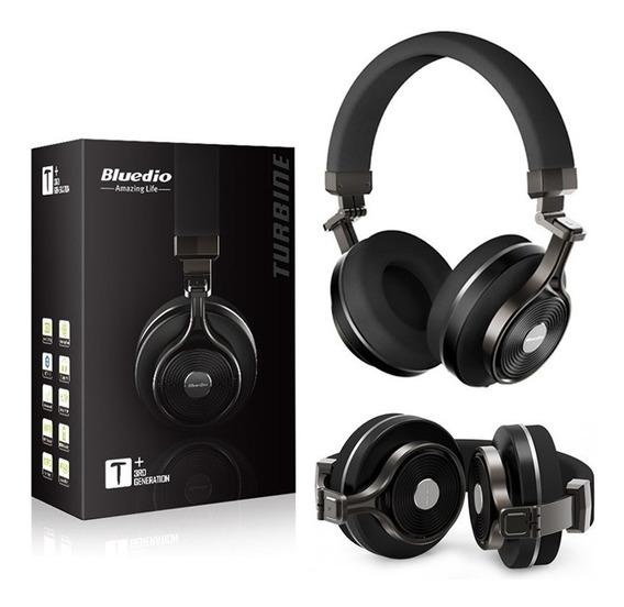Headfone Bluetooth Bluedio T3 Original