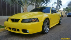 Ford Mustang 2p - Automatico