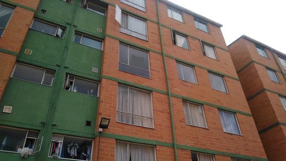 Vendo Apartamento En Bosa Porvenir
