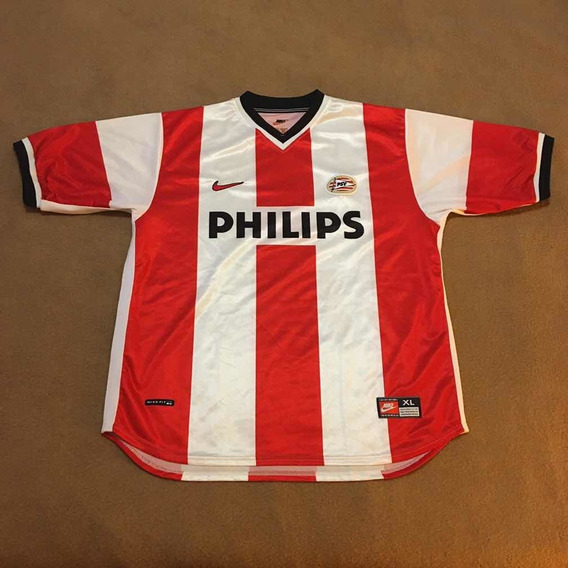 Camisa Psv Eindhoven Home 1998/99 - Nike