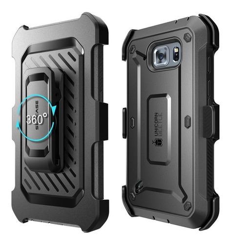 Protector Galaxy S6 Active S5 Active Galaxy S7 Edge Supcase
