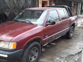 Chevrolet S10 2.8 4x2 Dc Vendo O Permuto