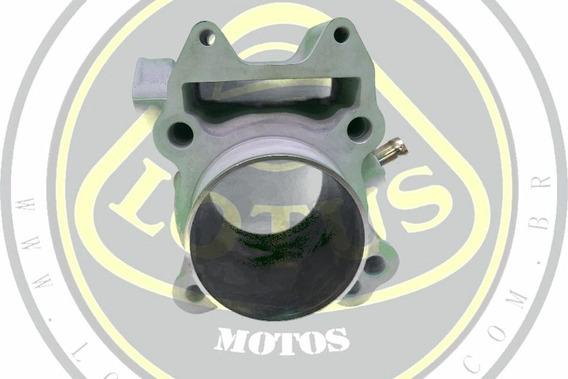 Cilindro Bloco Motor Dafra Citycom 300 I Original 10201-a21