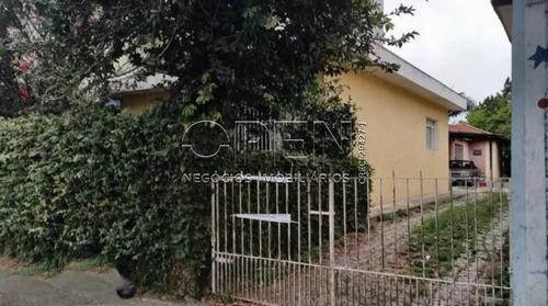 Terreno À Venda, 1091 M² Por R$ 2.200.000,00 - Vila Eldízia - Santo André/sp - Te0046