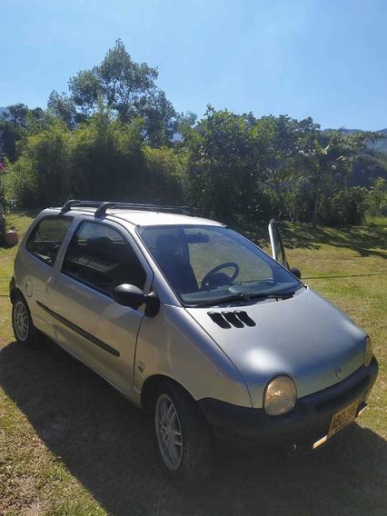 Renault Twingo Aut