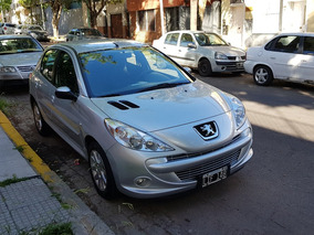 Peugeot 207 Compact Xs 1.6 Titular