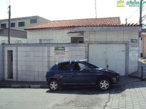 Venda Casa 2 Dormitórios Gopouva Guarulhos R$ 425.000,00 - 25166v