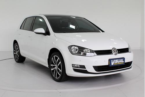 Volkswagen Golf 1.4 Turbo Highline Flex 4p Automatico 6m -