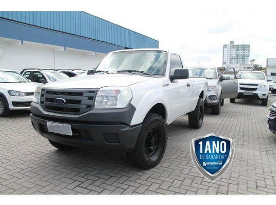 Ford Ranger Cs Xl 3.0 4x4