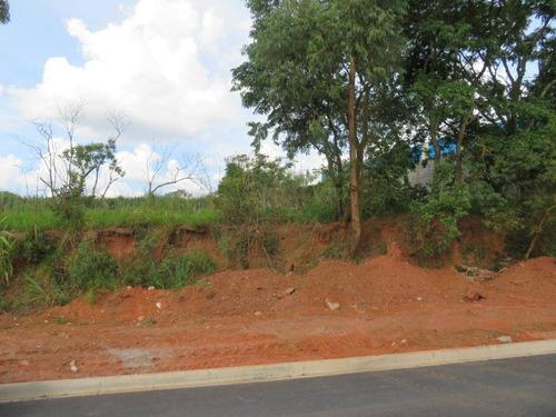 Imagem 1 de 8 de Terreno Industrial Próximo Da Rodovia Fernão Dias - Te0739