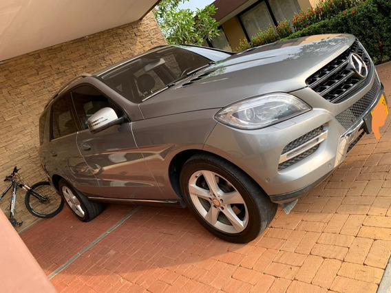 Mercedes-benz Clase Ml 250 Ml250