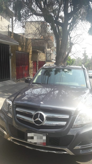 Mercedes-benz Clase Glk 3.5 300 Off Road Mt 2015