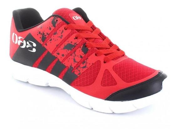 Tenis Para Hombre 360 Footwear 222-049660 Color Multicolor