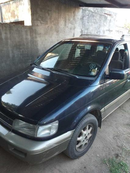Hyundai Galloper 2.0 16v 7 Asientos