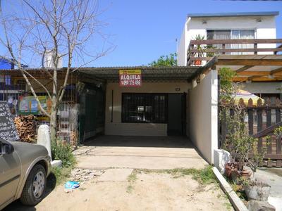 Apartamento Alquiler Lagomar
