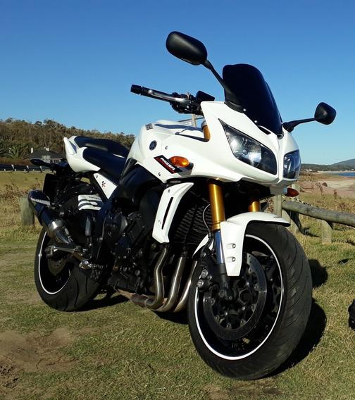 Yamaha Fazer 1000s