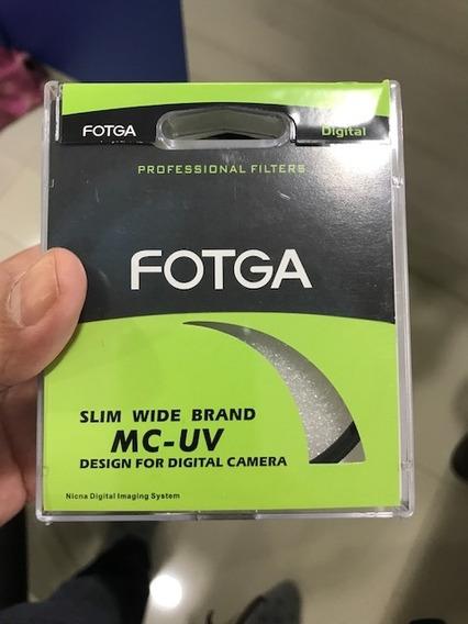 Filtro Fotga Uv 77mm Pro1-d Digital Super Slim