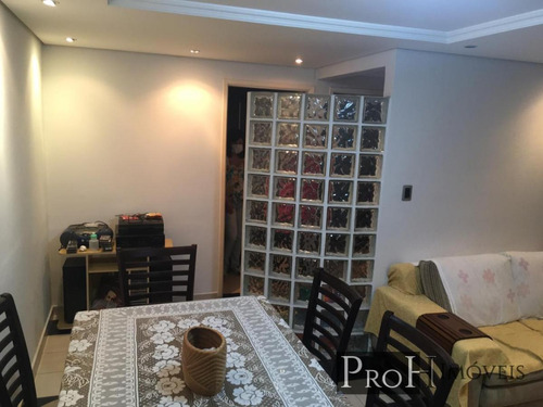 Imagem 1 de 15 de Apartamento Para Venda Em São Caetano Do Sul, Santo Antonio, 2 Dormitórios, 2 Banheiros, 2 Vagas - Newgorose