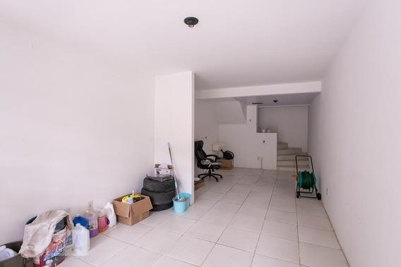 Casa Para Aluguel - Cavalhada, 1 Quarto, 60 - 893023373