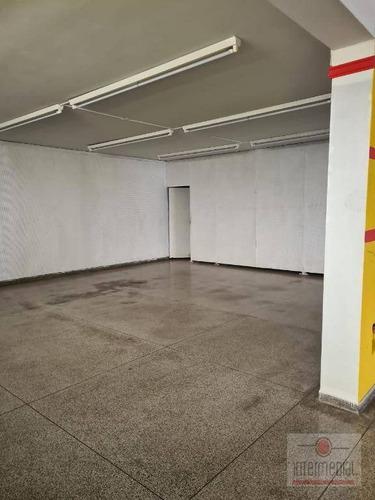 Imagem 1 de 1 de Salão Para Alugar, 374 M² Por R$ 7.000,00/mês - Vila Ferriello - Boituva/sp - Sl0118