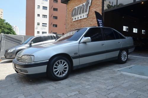 Chevrolet Omega Cd 4.1  Automático 1996