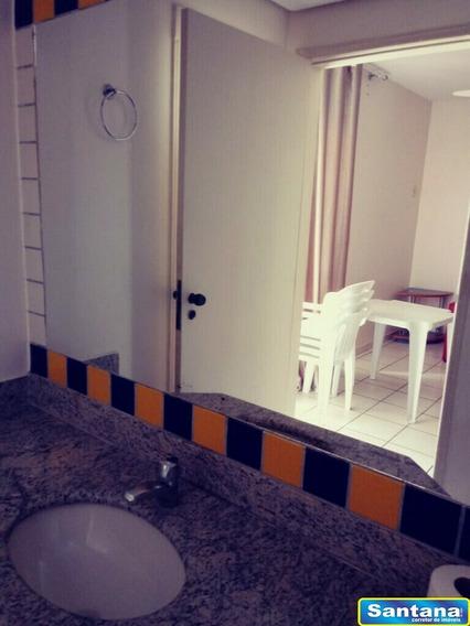 05914 - Apartamento 1 Dorm, Turista I - Caldas Novas/go - 5914