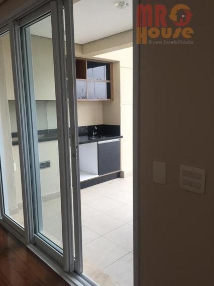 Cobertura Residencial À Venda, Vila Mariana, São Paulo. - Co0014